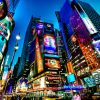 न्यूयॉर्क में एक इन्दौरी शाम