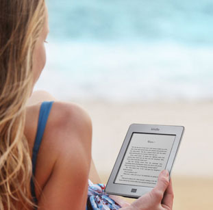 पढ़िए उपन्यास बिना कागज-स्याही के !