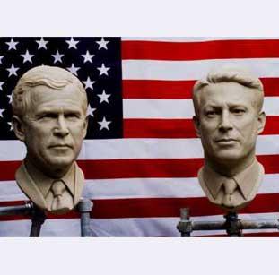 कौन बनेगा अमेरिका का राष्ट्रपति