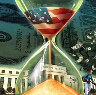 क्या कुछ थम रहा है अमेरिका का आर्थिक अश्वमेध