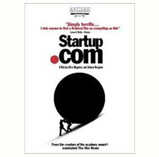 डॉट कॉम युग की सुनहरी दास्तान अब रजत पटल पर - 'स्टार्टअप डॉट कॉम'