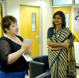 अमेरिका में भारतीय शिक्षकों को चुनौती एवं अवसर